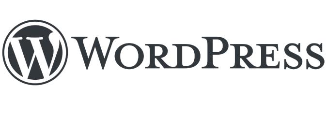 Wordpressロゴマーク